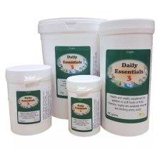 400g Daily Essentials 3 - On Food Pet Bird Supplement