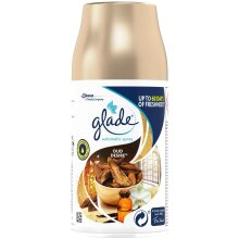 Glade Automatic Spray Refill Oud Desire Air Freshener 269ml, Pack of 4