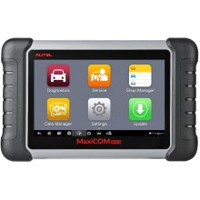 Autel MK808 MaxiCOM OBD2 Diagnostic Scan Tool with All System and Service Functions Including Oil Reset, E