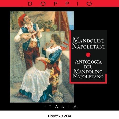 Mandolini Napoletani [CD]
