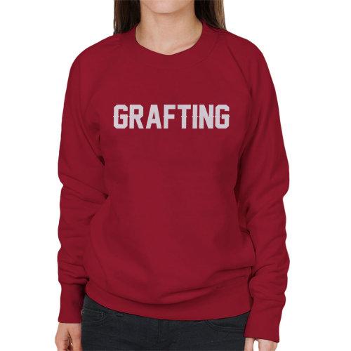 Grafting Love Island Women's Sweatshirt