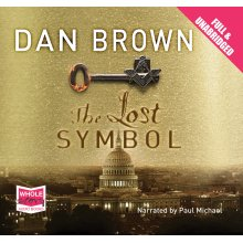The Lost Symbol (Unabridged Audio CD Set) - Used