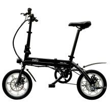 eelo 1885 Folding Electric Bike ebike - 40 Miles on a Single Charge