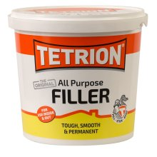 Tetrion Ready Mixed All Purpose Filler - 2Kg