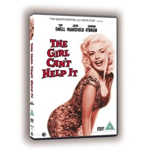 The Girl Can't Help It DVD [2004]