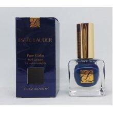 Estee Lauder Pure Color Nail Lacquer 9ml *DIVA MOMENT MATTE*