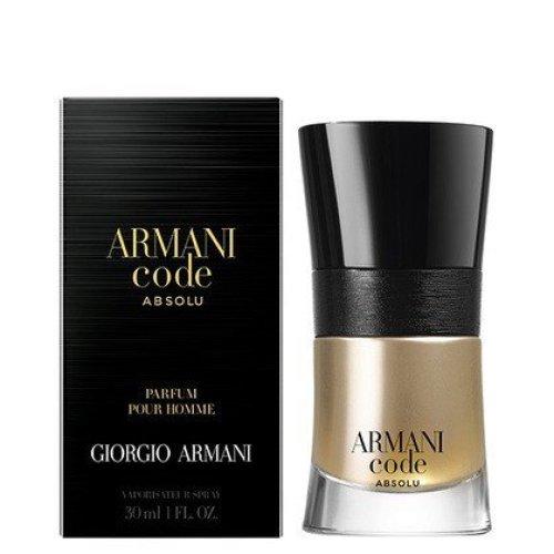 Armani Code Absolu Parfum 30ml For Men