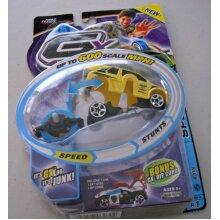Series 4 #1 Boosted Rain GX Racer