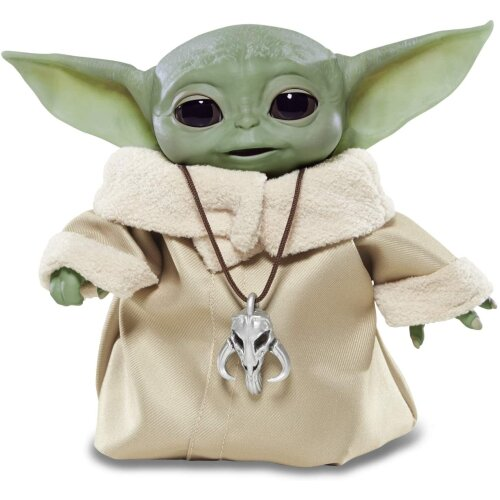 Star Wars The Child Animatronic Toy