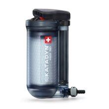 Katadyn Hiker Pro Water Filter System - Transparent