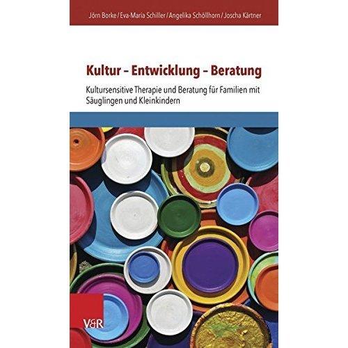 Kultur - Entwicklung - Beratung: Kultursensitive Therapie Und Beratung Fur Familien Mit Sauglingen Und Kleinkindern (Verfassungsentwicklung in Europa)
