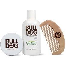 Bulldog Skincare Bulldog Beard Starter Kit
