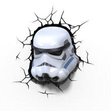 3D Light FX Star Wars Stormtrooper 3D Deco Light