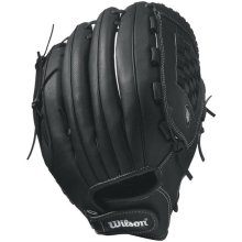 Wilson WLWTA03RS1714 14 in. A360 Fit Left Hand Slowpitch Softball Glove