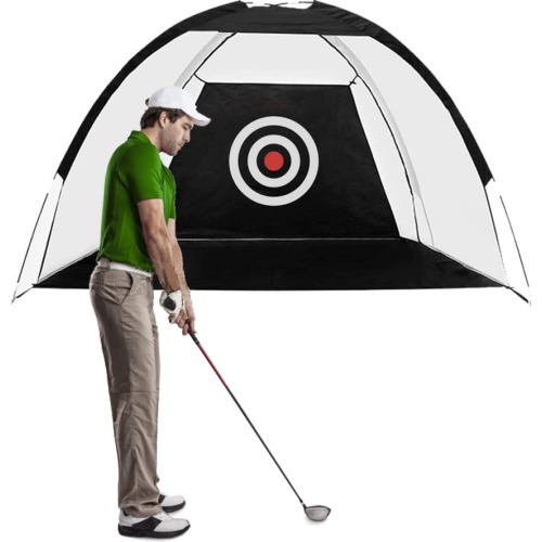 Super Sized GOLF Driving Practice Net