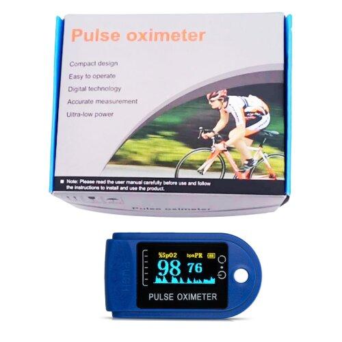 ProHealthPharma Finger Pulse Oximeter