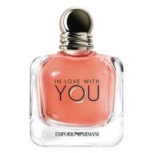 Giorgio Armani in Love with You Eau De Parfum Spray 100 ml