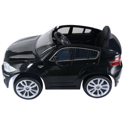 BMW X6 Kids Ride On Car Electric Battery Children Remote Control Toys
