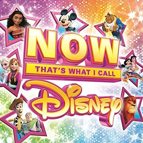 Now That's What I Call Disney | Compilation CD Set