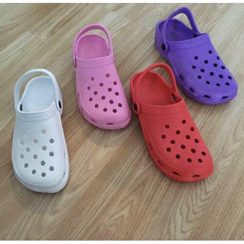Women Orthopedic Diabetic Clogs Nhs Kitchen Garden Shoes