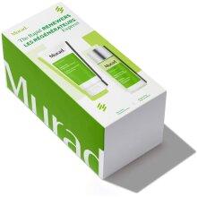 MURAD The Rapid Renewers Cleanser & Multi-Acid Peel Set