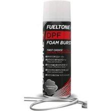 Diesel Particulate Filter DPF Cleaner-Fueltone DPF FOAM BURST IN SITU