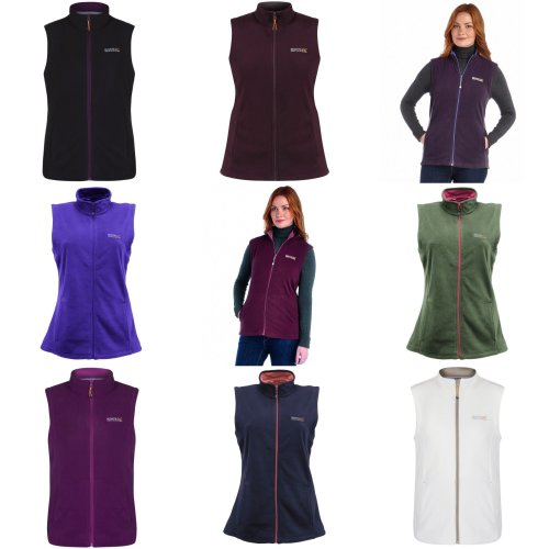Regatta Great Outdoors Womens/Ladies Outdoor Classics Sweetness II Bodywarmer