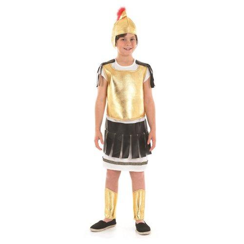 2987 Roman Warrior Greek Gladiator Soldier