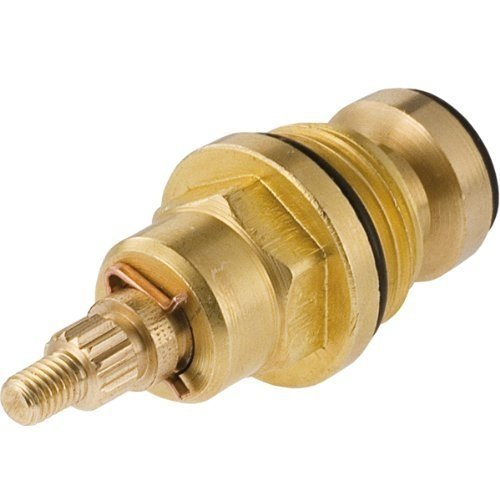 """1/2"""" Universal Standard Tap Replacement Valve - Male"""