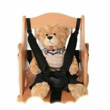Kids 5 Point Harness Safety Belt Seat Strap for Stroller High Chair
