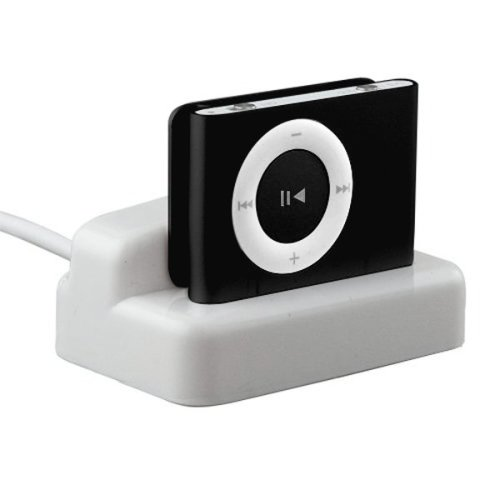 Digiflex iPod Shuffle Charger Dock | USB Docking Station