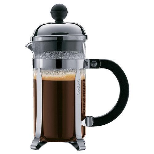 Bodum Chambord Coffee Maker, 0.35 Litre - 3 Cup