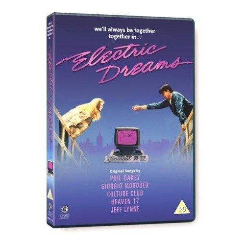 Electric Dreams DVD [2009]