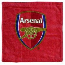 Arsenal FC Face Cloth