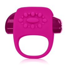 Key by Jopen Halo Enhancer Ring - Raspberry Pink