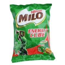 Nestle Milo Energy Cubes Choco Milo from Nigeria 275g