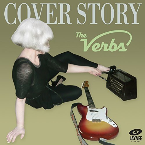 The Verbs - Cover Story [CD]