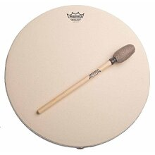 REMO 16-Inch Buffalo Drum Comfort Sound Technology