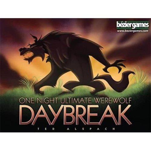 Bezier Games ONDB Ultimate Werewolf - One Night - Daybreak