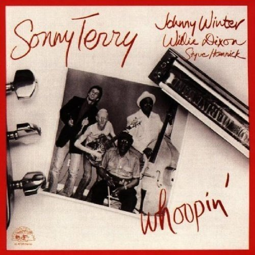 Terry Sonny - Whoopin [CD]