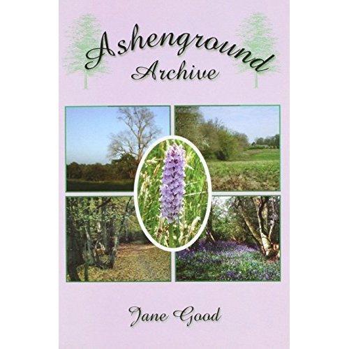 Ashenground Archive