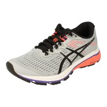 Asics Gt-1000 8 Womens Running Trainers 1012A460 Sneakers Shoes