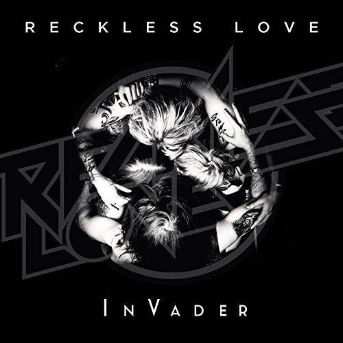 Reckless Love - Invader [CD]