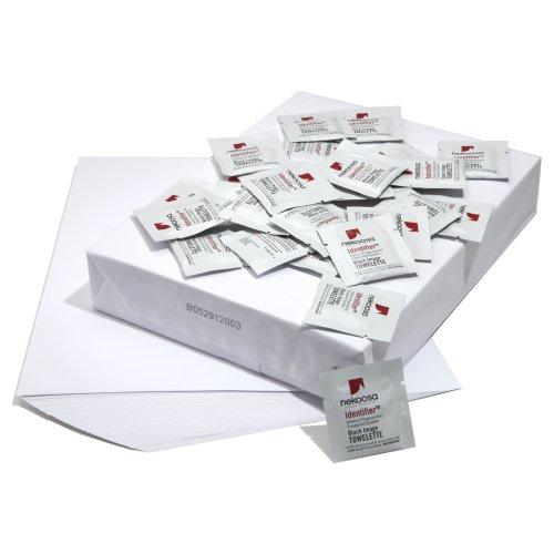 50 x Inkless Wipe Hand & Foot Print Kits Wholesale, Resale, Jewellery Makers