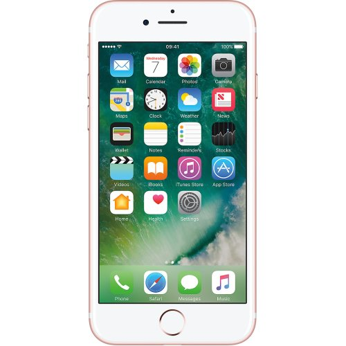 Apple iPhone 7 | Rose Gold - Refurbished