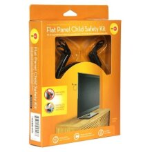 Omnimount Essential Flat Panel Child Safety Kit (Protects children & pet)