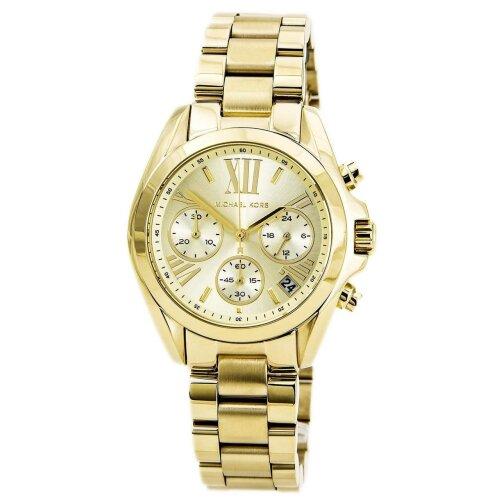 Michael Kors Bradshaw Chronograph Mk5798 Women's Watch