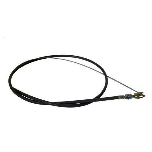 Front Brake Cable for Nissan Primastar 2.5 Litre Diesel (10/06-11/09)