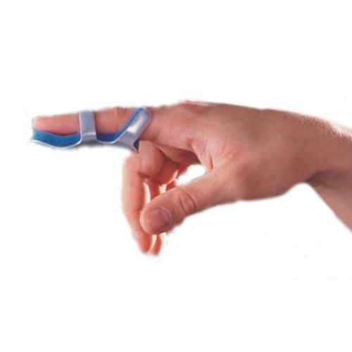 Mallet Finger Aluminium Foam Splint Support 4281