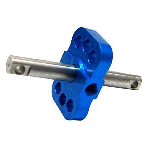 Hot Racing TE125 Lock Differential Hub Spool